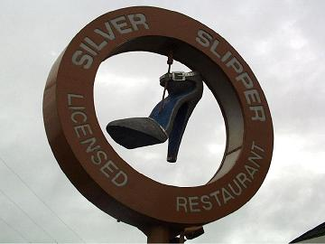 Silver Slipper Restaurant Swan Hill