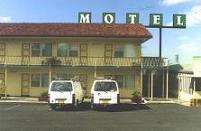 Hi-way Motel, Grafton