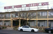 Regal Park Motor Inn, North Adelaide