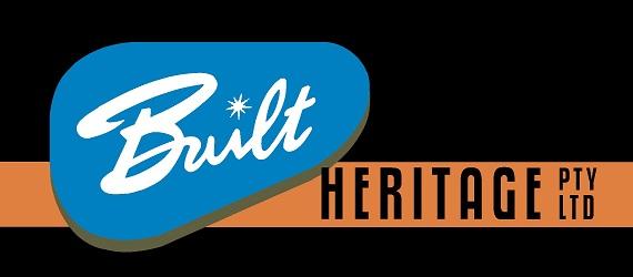 Built Heritage Logo